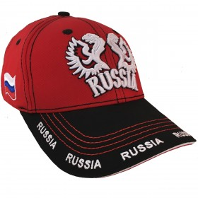Бейсболка RUSSIA 2